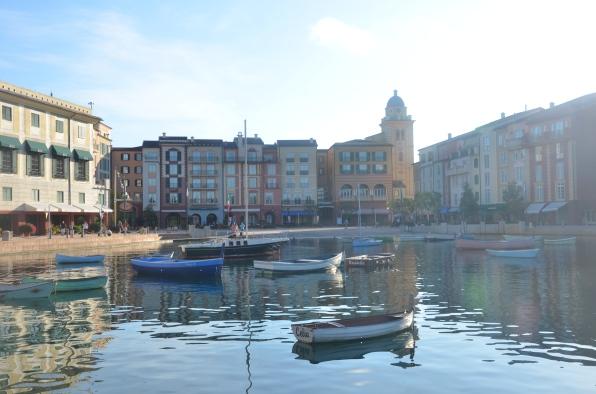 Portofino Hotel Bay